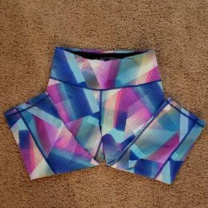 Victoria's Secret Sport Knockout leggings Size M